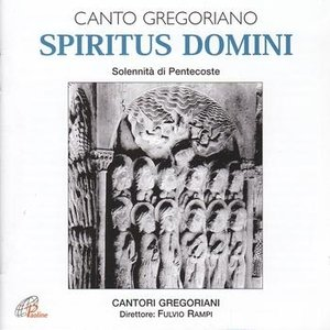 Image for 'SPIRITUS DOMINI'