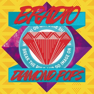 Image for 'DIAMOND POPS'