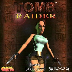 Image for 'Tomb Raider 1 (French version)'