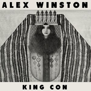 Image for 'King Con'