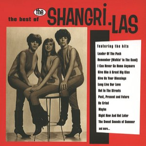Bild för 'The Best Of The Shangri-Las'