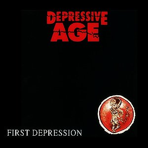 Image for 'First Depression'