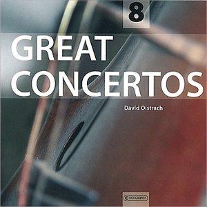Image for 'Great Concertos Vol. 8'