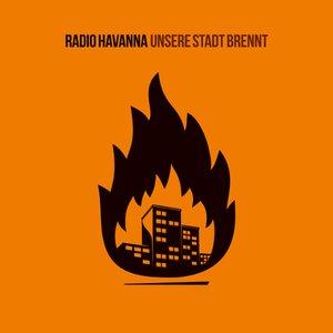 Image for 'Unsere Stadt brennt'