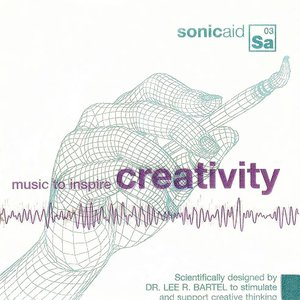 Image for 'Sonic Aid SA3 - Music To Inspire Creativity'