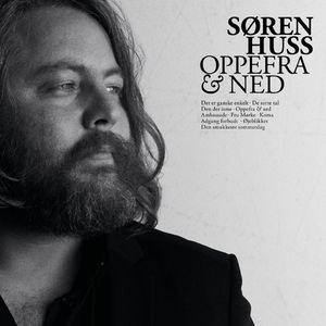 Image for 'Oppefra Og Ned'