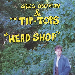 Image for 'Head Shop'
