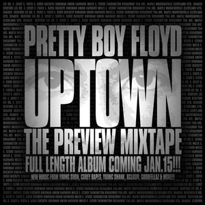 Bild för 'UPTOWN  The Preview Mixtape'