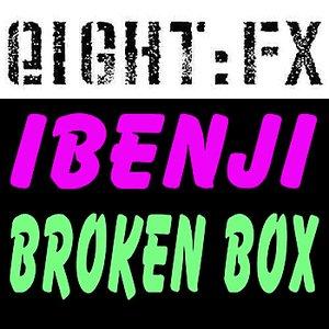 Image for 'Broken Box'