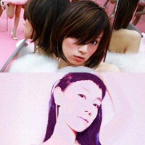 Bild für '鈴木亜美 joins Tomoe Shinohara☆☆☆'