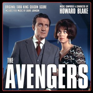 Image for 'The Avengers 1968 - 1969'