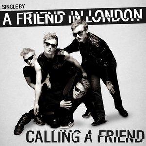 Imagen de 'Calling A Friend'