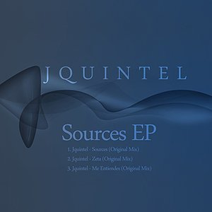 Image for 'The Sources EP'