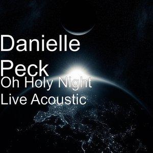Bild für 'Oh Holy Night (Live Acoustic)'