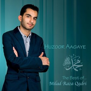 Image for 'Huzoor Aagaye'