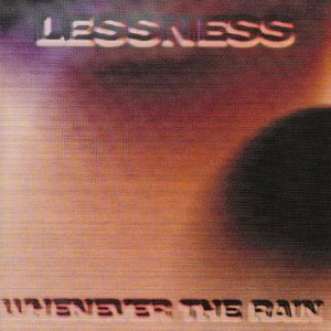 Image for 'Whenever The Rain'
