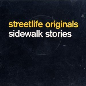 Image for 'Sidewalk Stories'