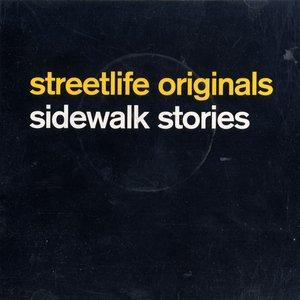 Image pour 'Sidewalk Stories'