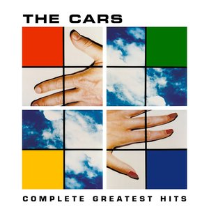 Image pour 'Complete Greatest Hits'