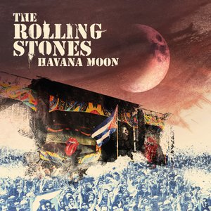 Image for 'Havana Moon (Live)'