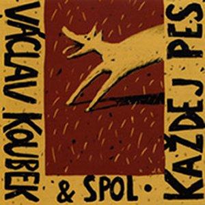 Image for 'Každej pes'