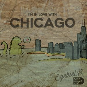 Image for 'I'm In Love With Chicago'
