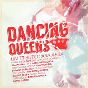 Image for 'Dancing Queens'