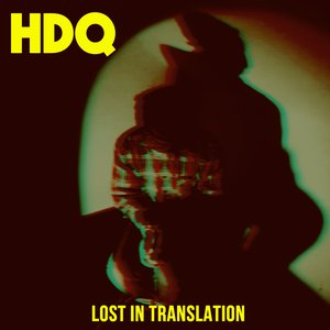 Image pour 'Lost In Translation'