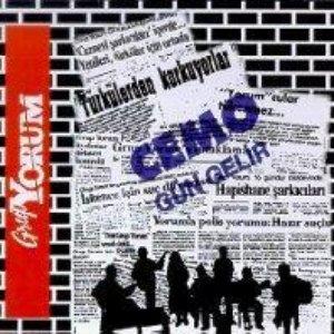 Image for 'Cemo Gün Gelir'