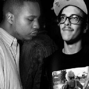 Image for 'Distal feat. DJ Rashad'