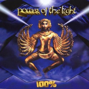 Image for 'Power of the Light (100% mix)'