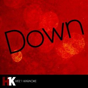 Bild für 'Down (feat. Lil Wayne)'
