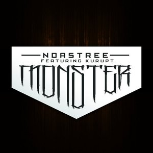 Image for 'Monster (feat. Kurupt) - Single'