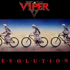 Immagine per 'Evolution'