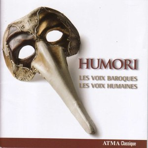 Image for 'Vocal and Chamber Music (Baroque) - Gastoldi, G.G. / Vecchi, O. / Praetorius, M. / Lasso, O. Di / Othmayr, K. / Scheidt, S. / Hume, T. / East, M.'