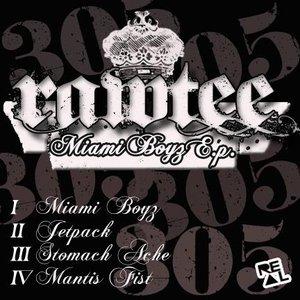 Image for 'Rawtee_Miami Boyz EP_FREE DOWNLOAD'