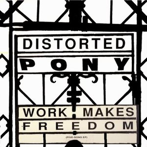 Image for 'Work Makes Freedom'