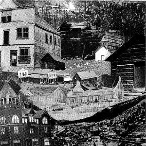 Image pour 'Shores of Lake Erie'