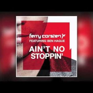Image for 'Ferry Corsten feat. Ben Hague'