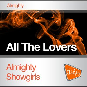 Image for 'Almighty Presents: All The Lovers'