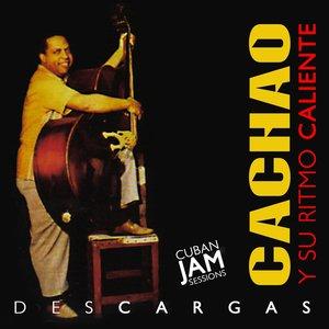 Image for 'Descargas Cuban Jam Session'