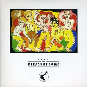 Image for 'Welcome To The Pleasuredome: 25th Anniversary Deluxe Edition'