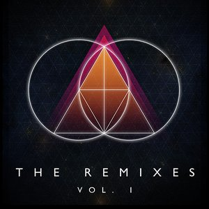 Image for 'Drink the Sea (Remixes Vol. 1)'