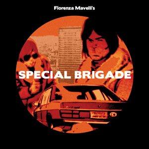 Image for 'Florenza Mavelli's Special Brigade'