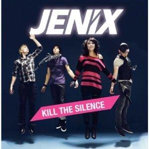 Immagine per 'Kill the silence'