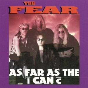 Image for 'As Far as the I Can C'