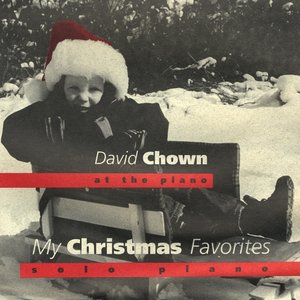 Image for 'My Christmas Favorites'