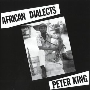 Image for 'African Dialects'
