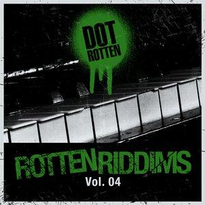 Image for 'Rotten Riddims Volume 4'