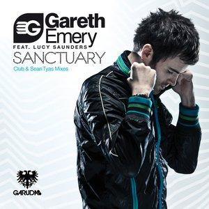 Image for 'Sanctuary (Club Mix)'